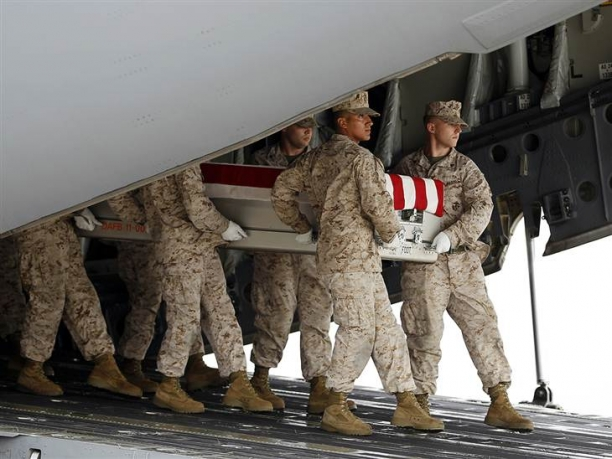 Shutdown Sucks For Families Of Deceased Soldiers