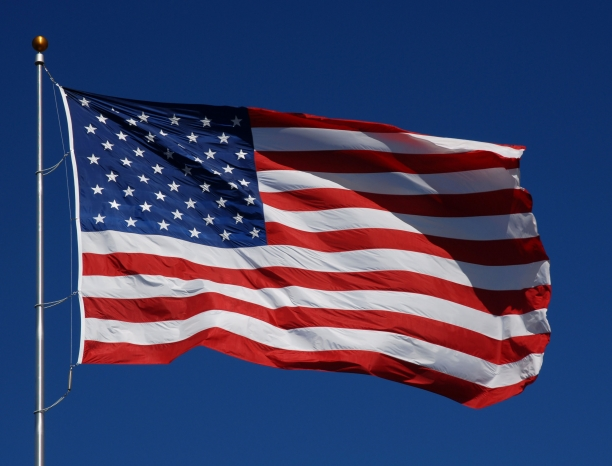 Love The Flag And Do Not Forget
