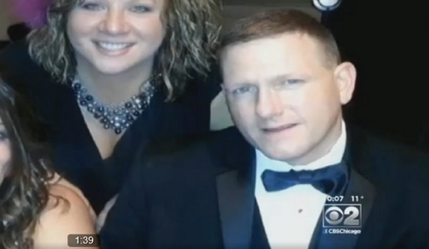 Unlucky Wedding Night For U.S. Army Ranger