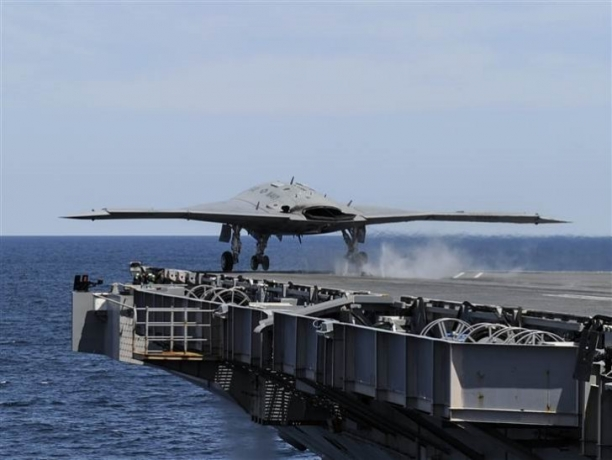 Drones Will Rule The Wars