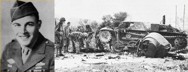 How One Man Destroyed Five Enemy Tanks..Unbelievable Story