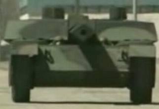 Come meet the future of tank warfare