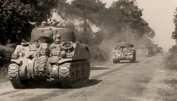 Tankies: Tank Heroes of World War II