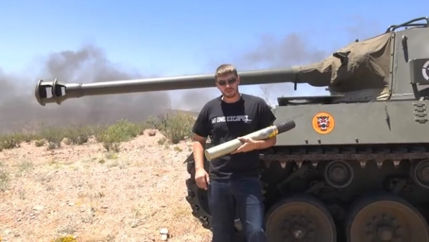 The Hellcat - Tank Destroyer