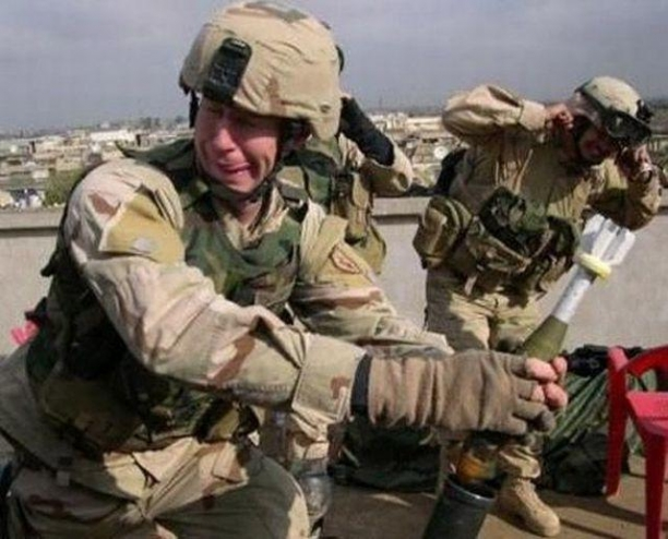 Top Funny Blunders Made by Soldiers