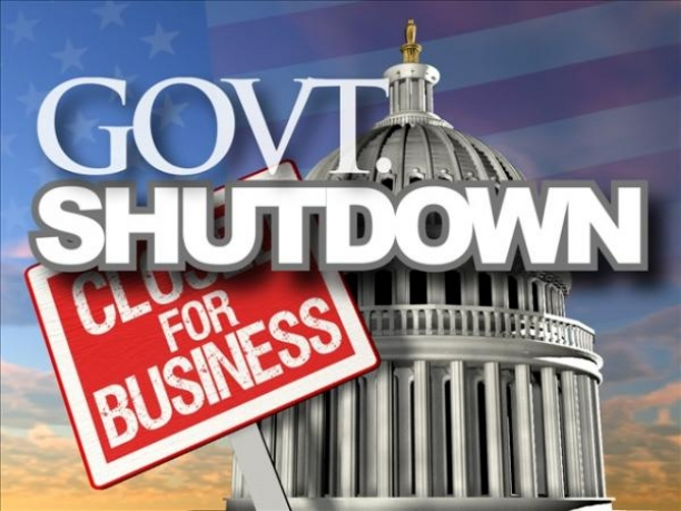 This What Is In Store For Us When The US Goverment Shuts Down