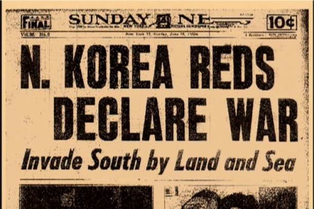 The First Great Korean War Confrontation of the Cold War (Documentary)