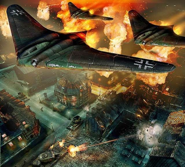 Find Out What Are The Top 10 Secret Weapons Of War World 2