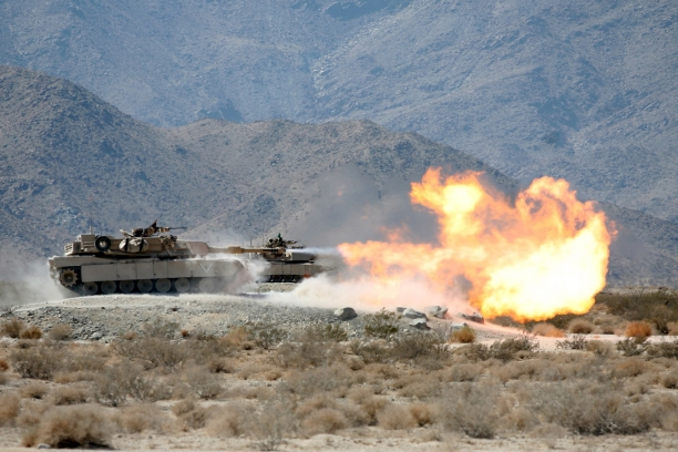 Enjoy A Walk Through History With The Top 10 Tank Battles