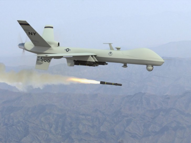 Drone Attack Against An American Citizen Could Be Possible