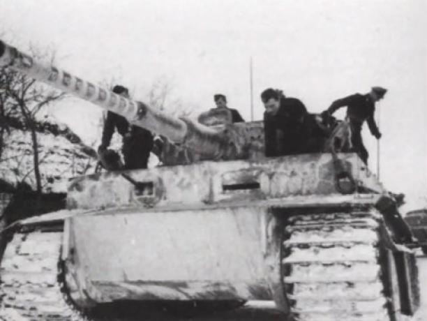 The Most Successful Tank Destroyer - Michael Wittmann