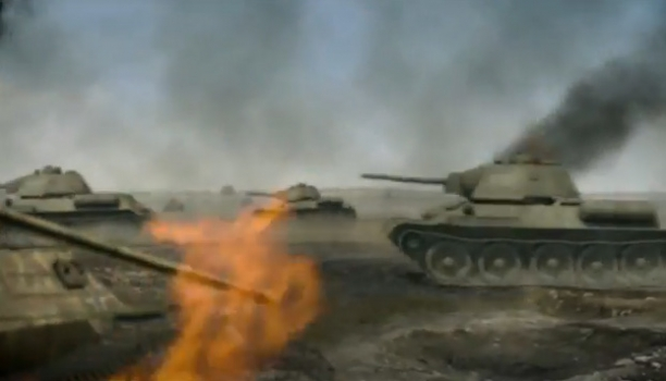 World War 2 Battles - The Battle of Kursk