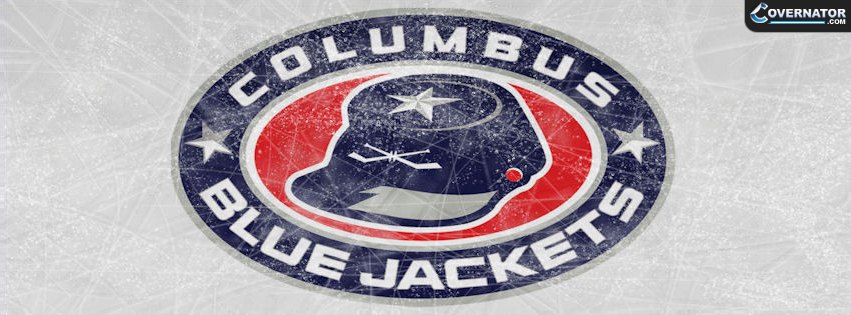 columbus blue jackets Facebook cover