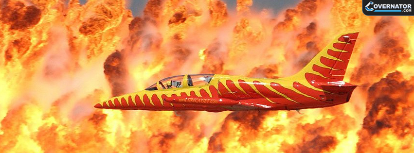 Aero L-39 Albatros Facebook Cover