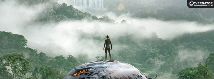 After earth Facebook cover