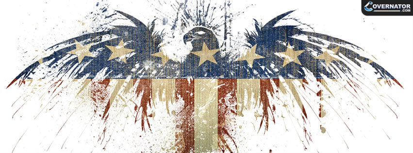 American Eagle Facebook Cover