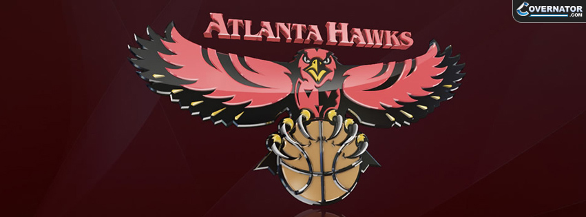 Atlanta Hawks Facebook cover