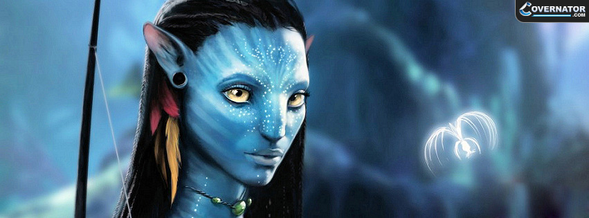 Avatar Facebook Cover