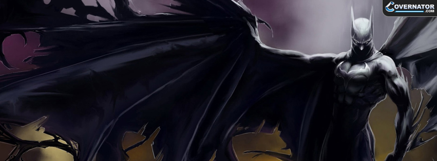 batman Facebook cover