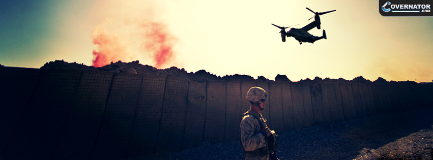 Border Patrol Facebook cover
