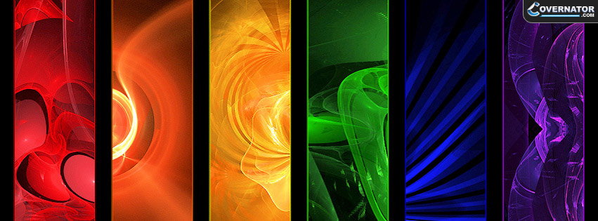 abstract cover Facebook cover