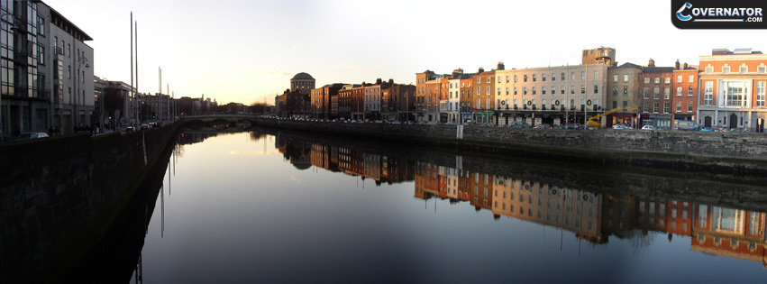 Dublin Facebook Cover