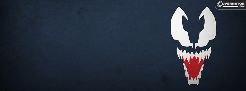 venom Facebook cover