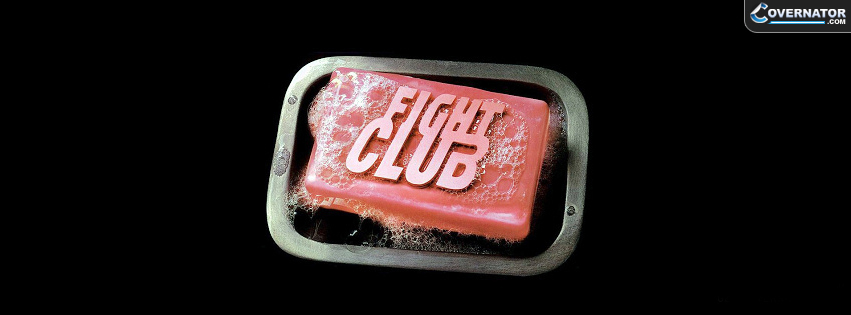 Fight Club Facebook cover