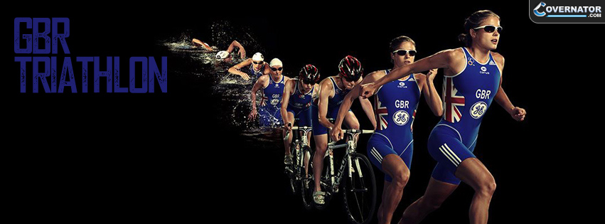 GBR Tri Facebook cover