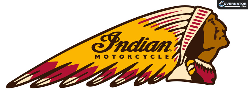 Indian Motorcycles Facebook Cover