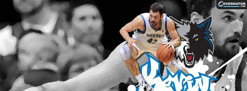 Kevin Love Facebook cover