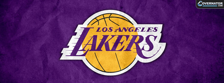 LA Lakers Facebook cover