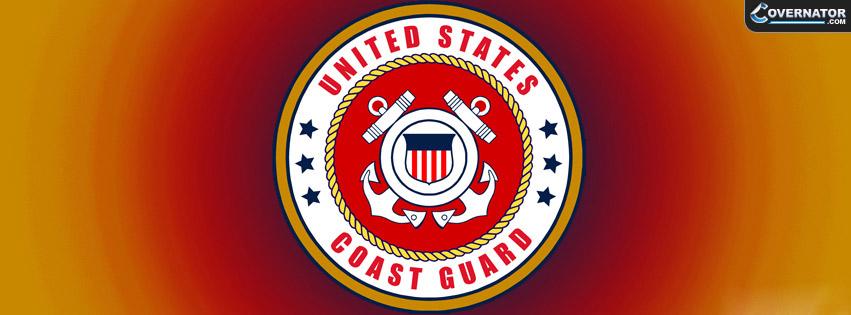 United States Coast Guard Facebook Cover