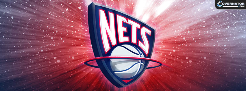 Brooklyn Nets Facebook cover