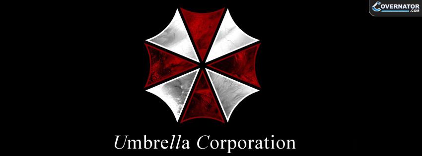 Resident Evil Facebook Cover