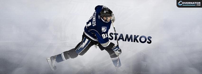 Steven Stamkos Facebook cover