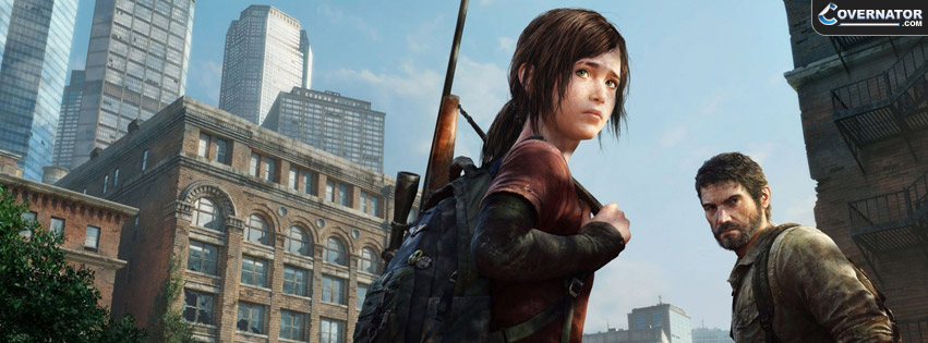 The Last Of Us Facebook covers