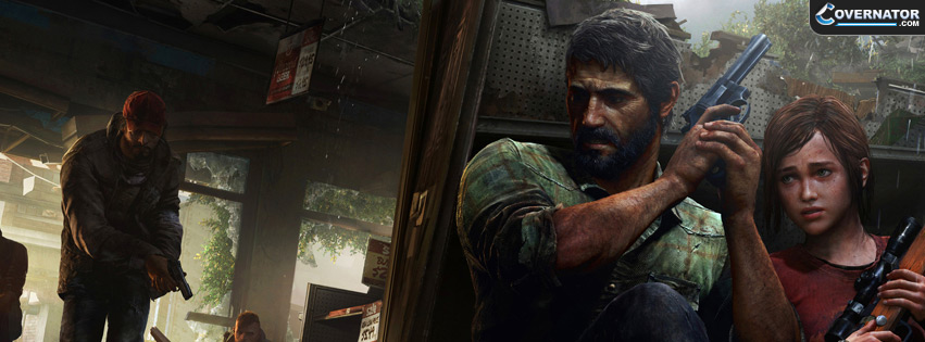 The Last Of Us Facebook Cover