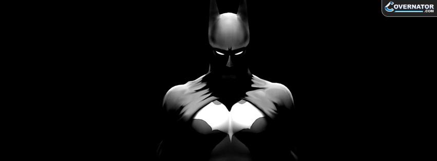 The Dark Knight Facebook cover