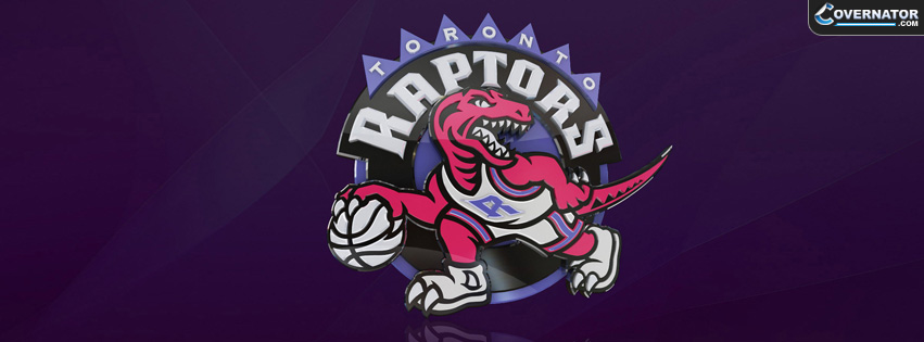 toronto raptors Facebook cover