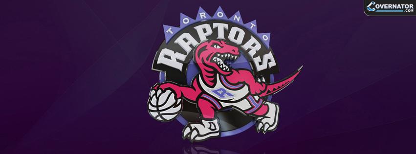 Toronto Raptors Facebook Cover