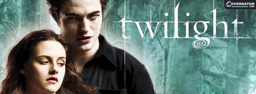 Twilight Facebook cover