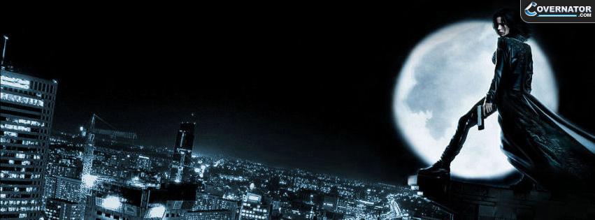 Underworld Facebook cover