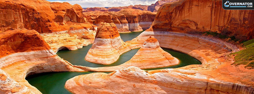 Grand Canyon Facebook covers