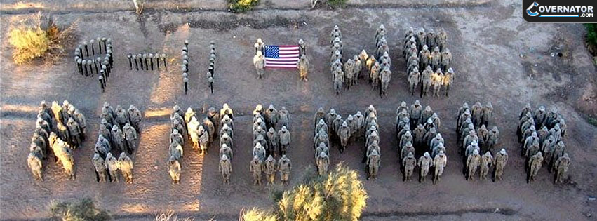 We remember ! Facebook cover