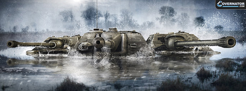Ambush Facebook Cover