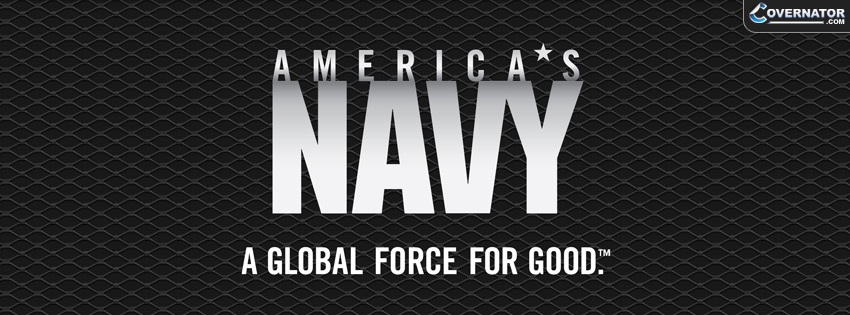 Americas Navy Facebook Cover