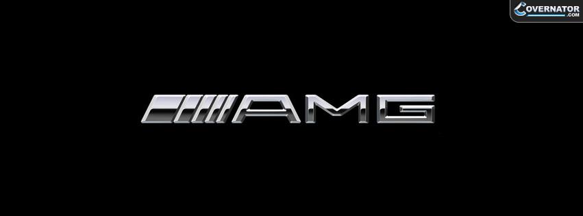 Amg Logo Facebook Cover