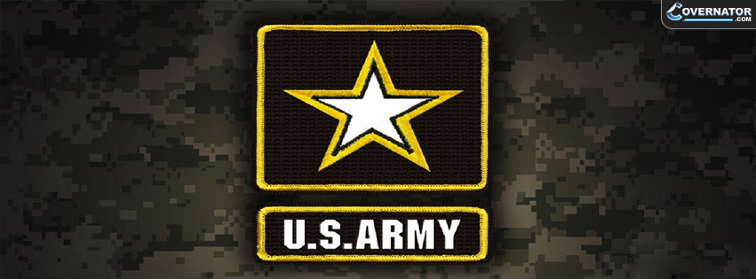 U.S.Army Facebook cover