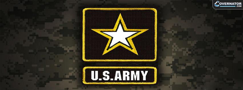 U.S.Army Facebook Cover